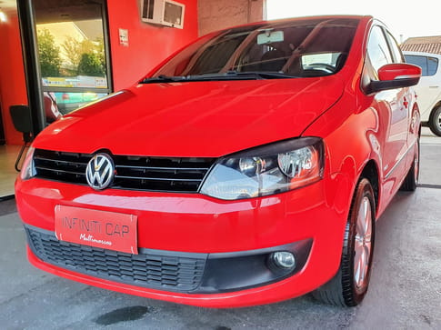 VOLKSWAGEN FOX HATCH PRIME 1.6 8V (TOTAL FLEX) 4P