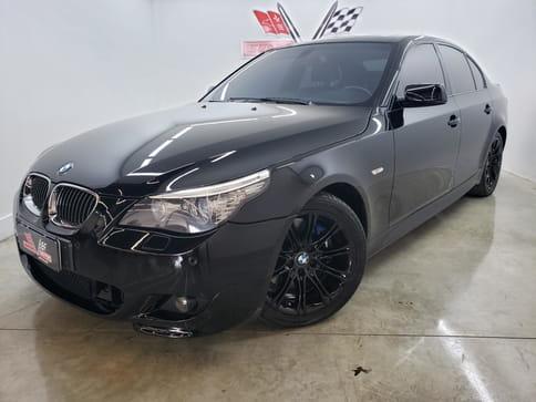 BMW 550I NW51