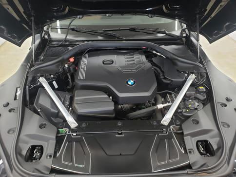 BMW Z4 SDRIVE 30I