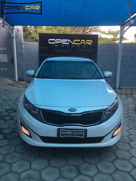 KIA OPTIMA 2.0 16V 165CV AUT