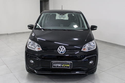 VOLKSWAGEN UP MOVE MCV