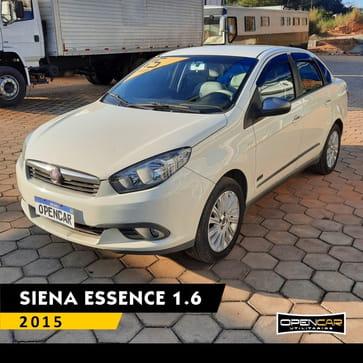 FIAT SIENA ESSENCE 1.6 16V