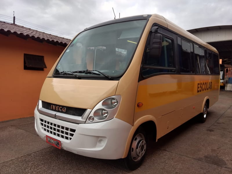 IVECO CITYCLASS 70C17HD