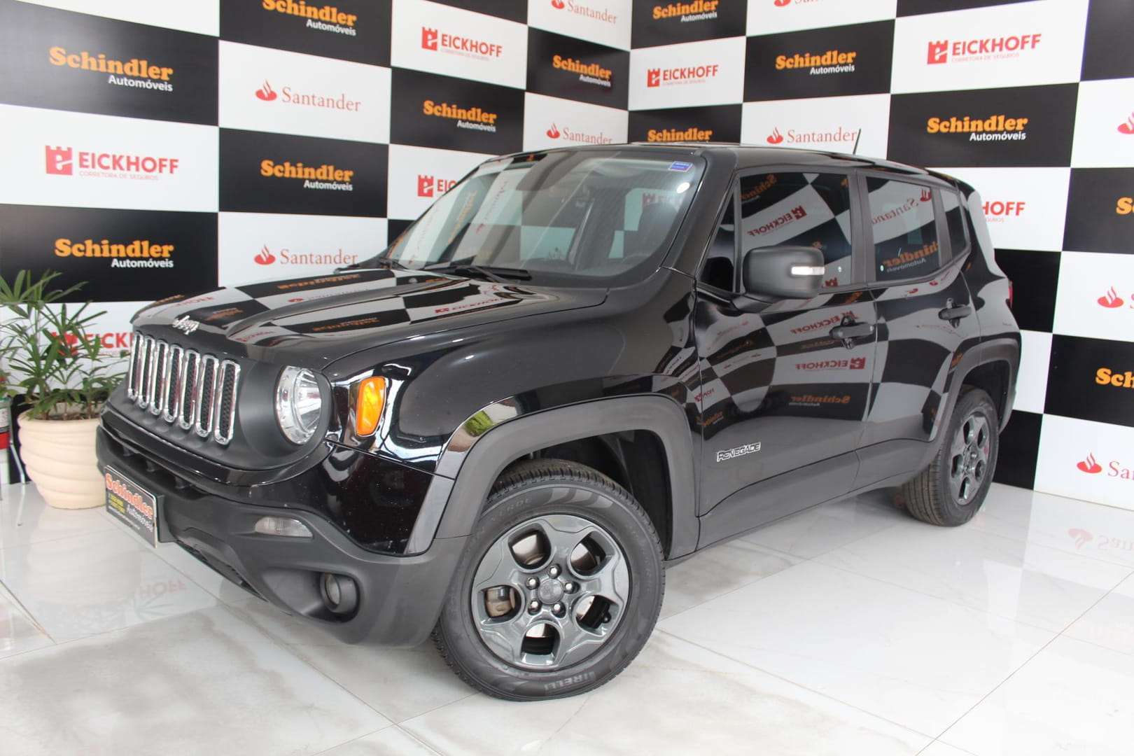 JEEP RENEGADE SPORT AT D