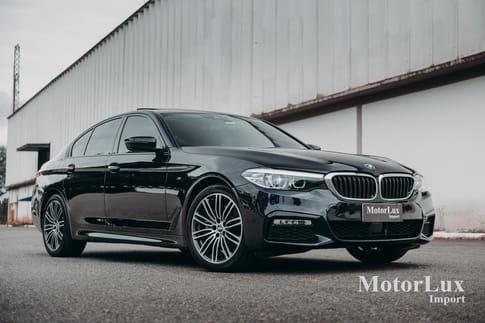BMW 530I M SPORT 2.0 TURBO 252CV AUT