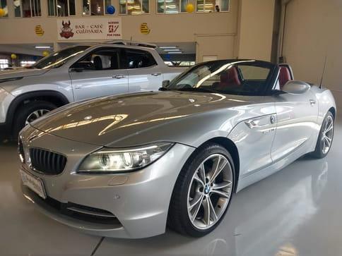 BMW Z4 SDRIVE 20I 2.0