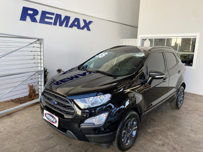 FORD ECOSPORT FSL AT 1.50