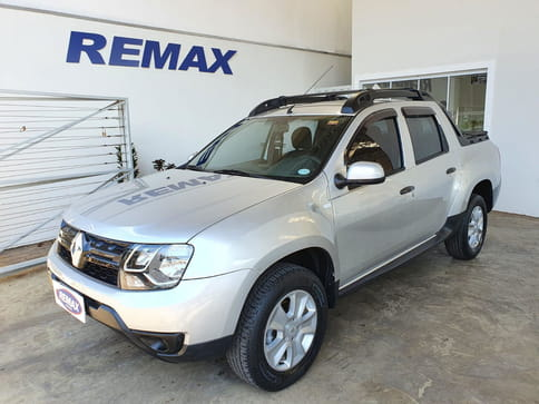RENAULT OROCH 16 EXP42