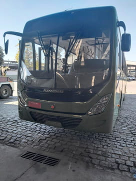 MERCEDES-BENZ OF-1721 (Urbano) 2P