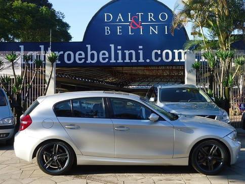 BMW 130i 3.0 24v 4P