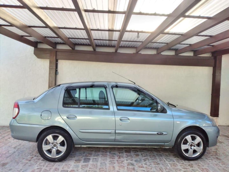 RENAULT CLIO PRI1616VS