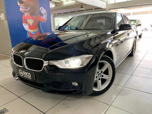 BMW 320I 3B11