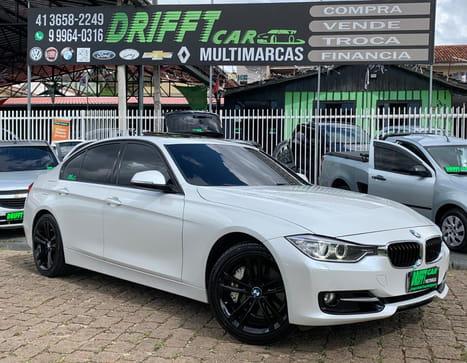 BMW 328I 3A51