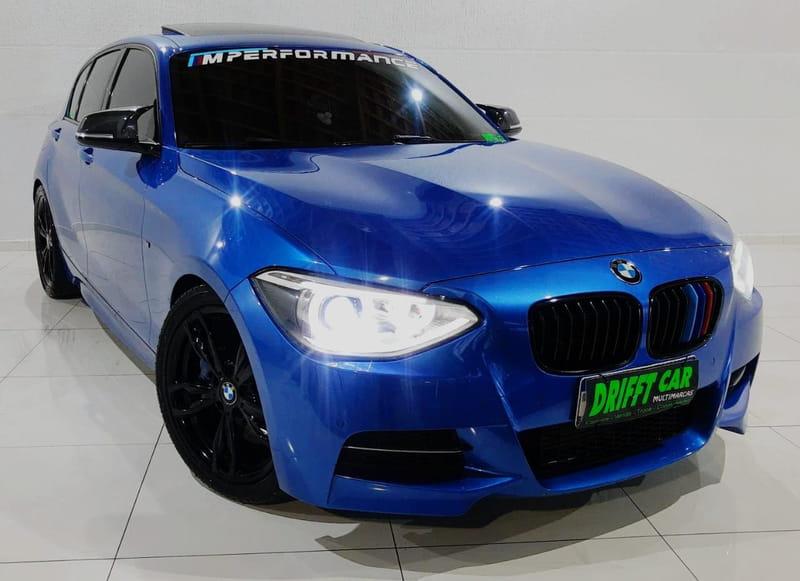 BMW M135I 1B71 _4P_