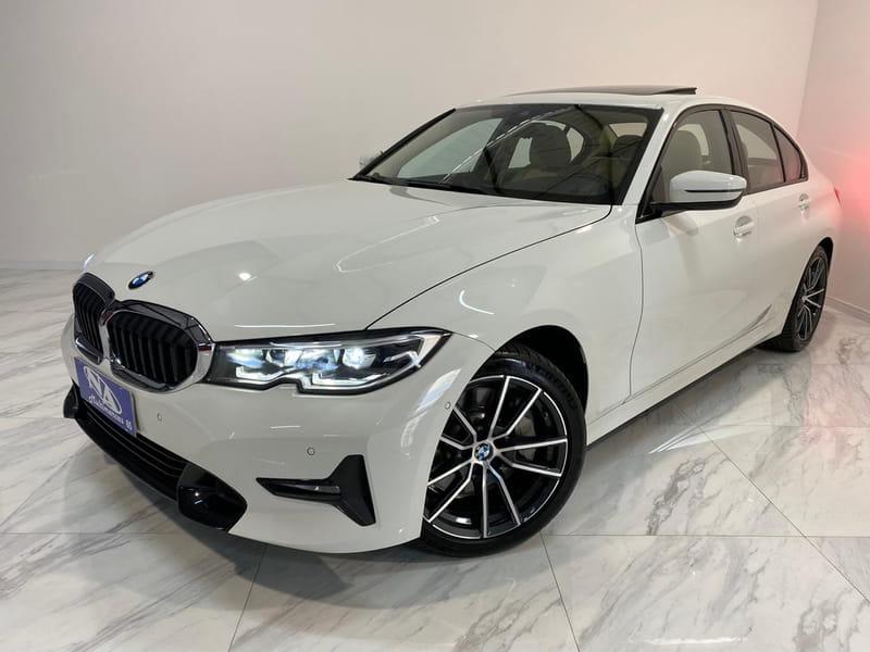 BMW 330i M SPORT 2.0 TB 16v 4p