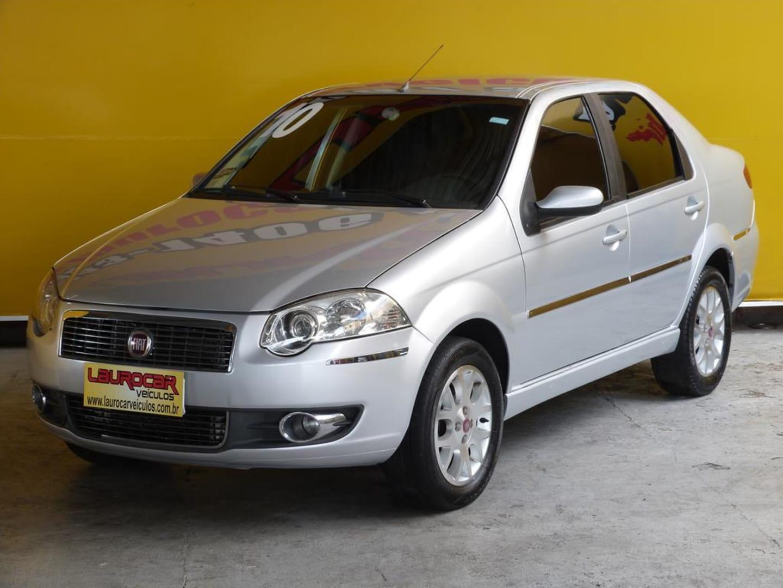 FIAT I/ SIENA ELX FLEX