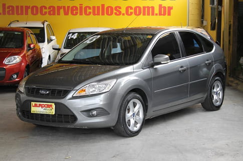 FORD FOCUS 2L HC FLEX