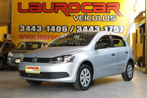 VOLKSWAGEN GOL CITY MC