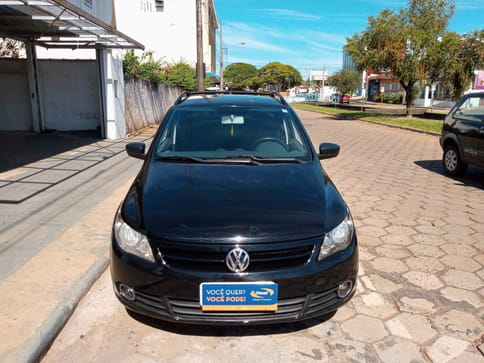 VOLKSWAGEN SAVEIRO 1.6 CE TROOPER