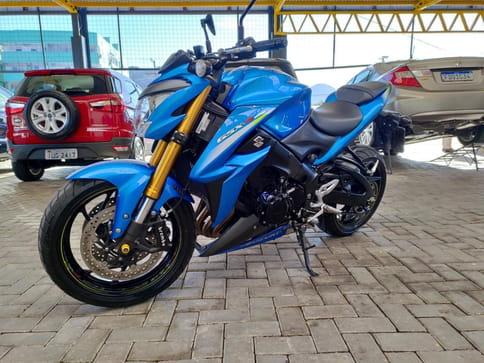 SUZUKI GSX S1000A