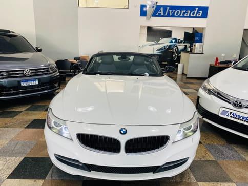 BMW Z4 SDRIVE2.3I LM31