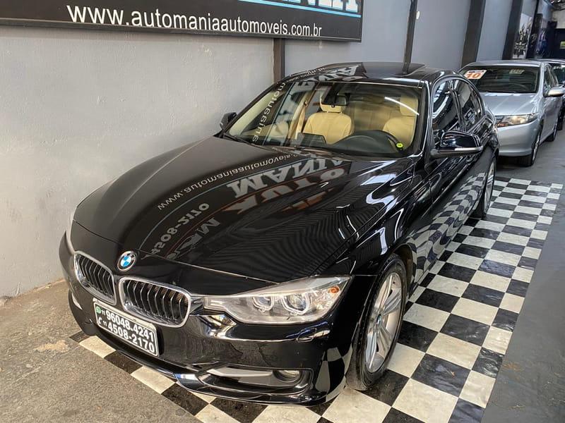BMW 320 SPORT GP 184 CV