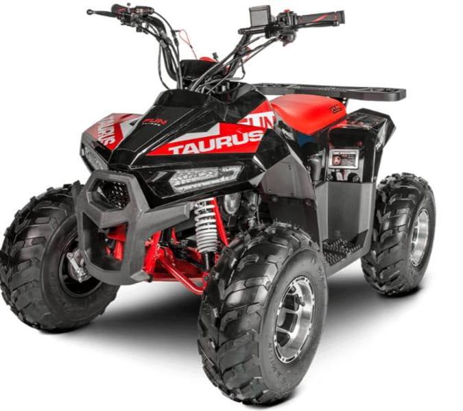 FUN MOTORS MINI QUADRICICLO TAURUS 110