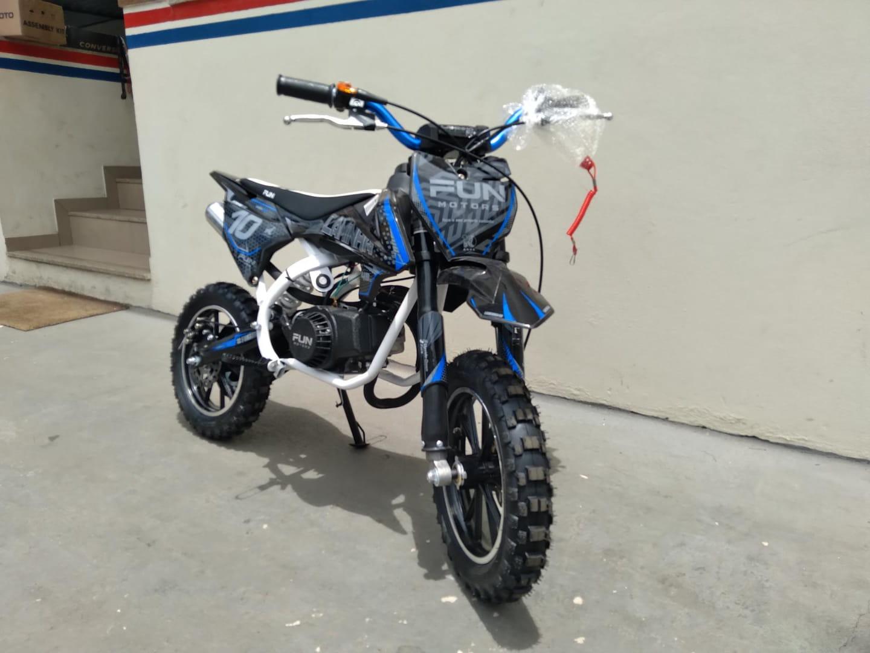 FUN MOTORS LAMINHA 49
