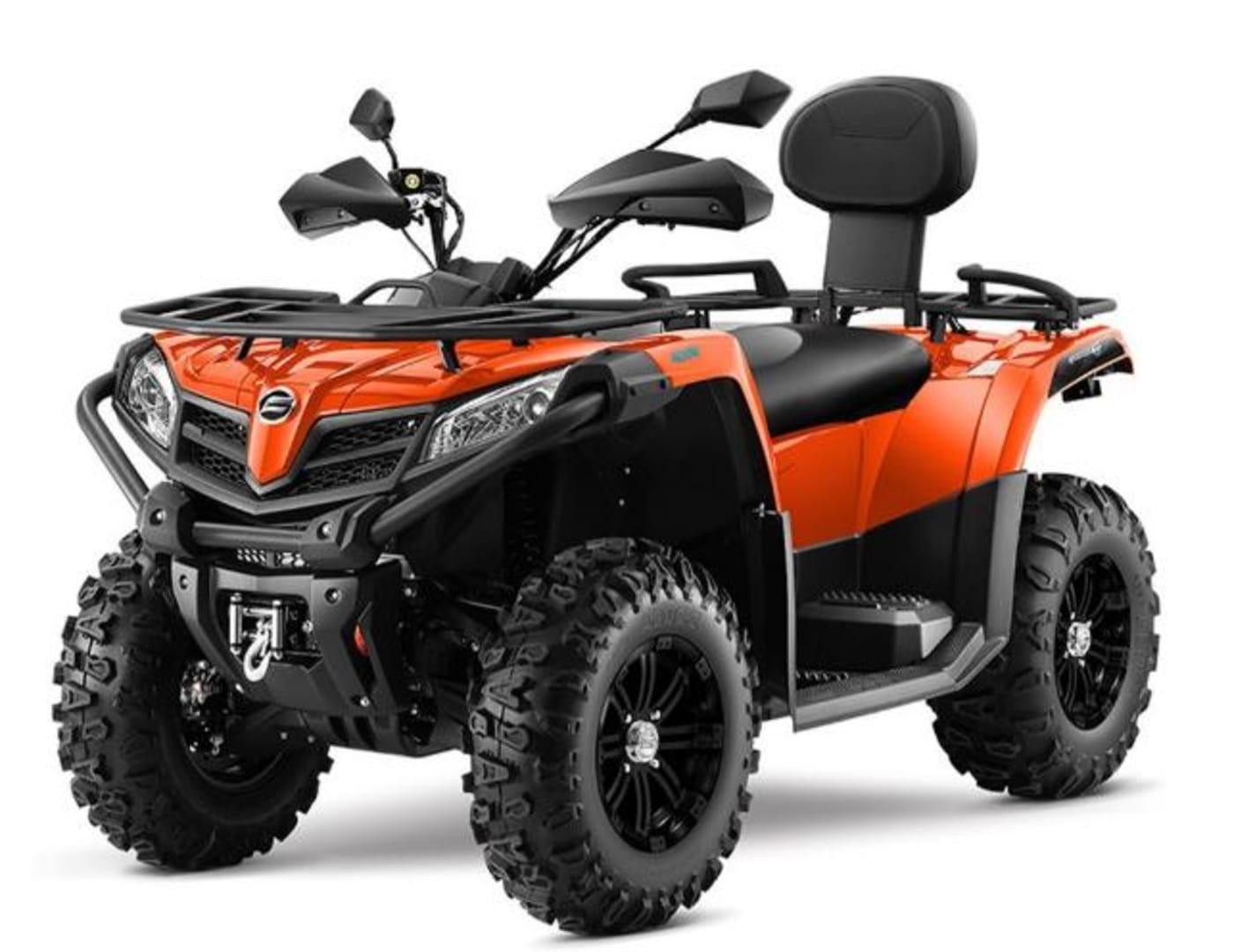 CFMOTO CFORCE 520-ATV