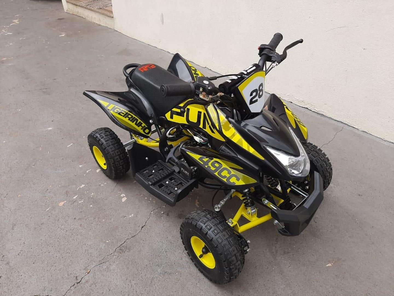 FUN MOTORS LIGEIRINHO 49