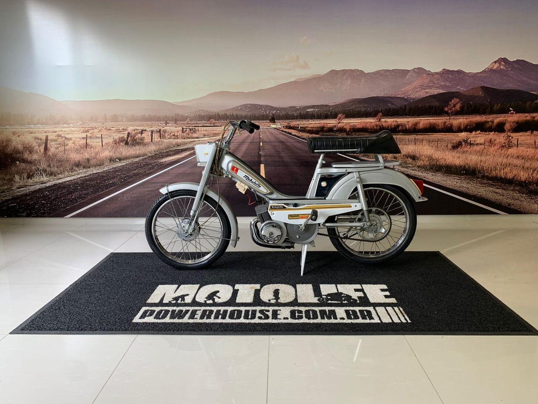 mobilete 50 1976 bento goncalves