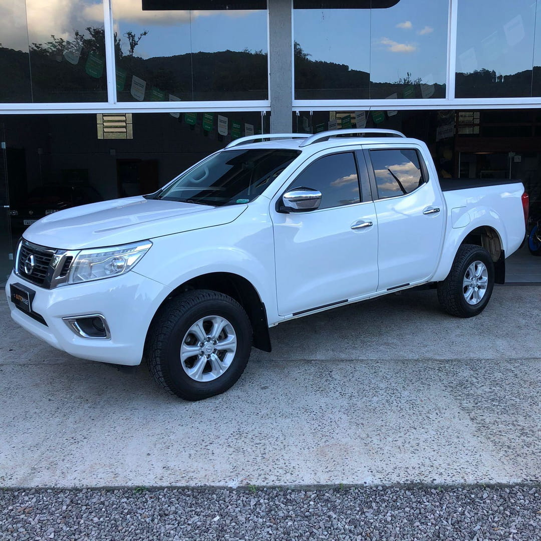 frontier leatx4 2018 vale real
