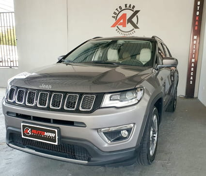 JEEP COMPASS LIMITED F