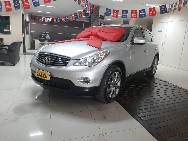 INFINITI EX 35 AWD
