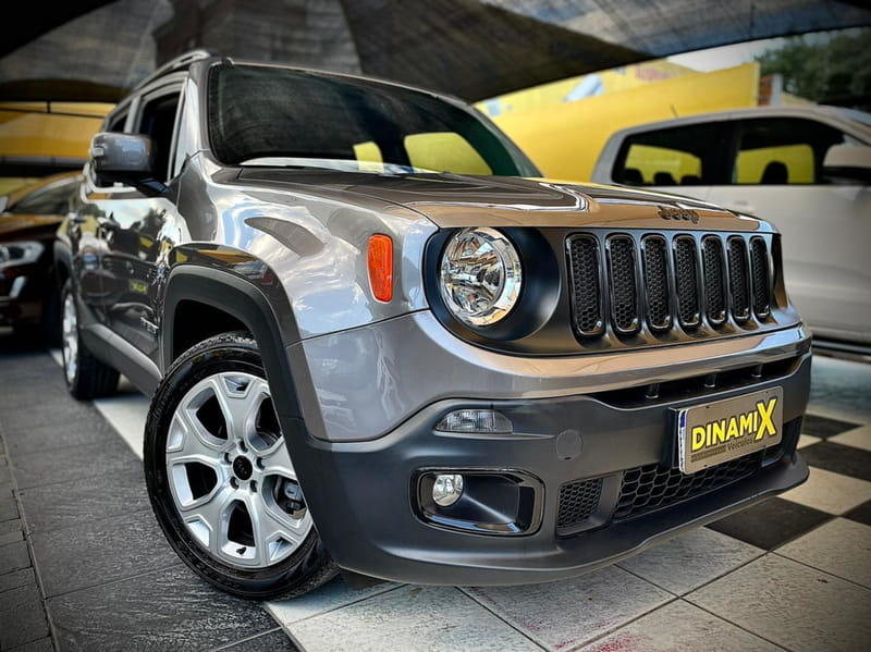 JEEP RENEGADE NIGHT EG