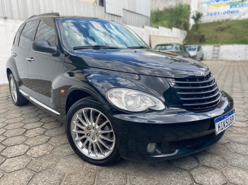 CHRYSLER PT CRUISER LIMITED EDIT.2.0 16v 4P