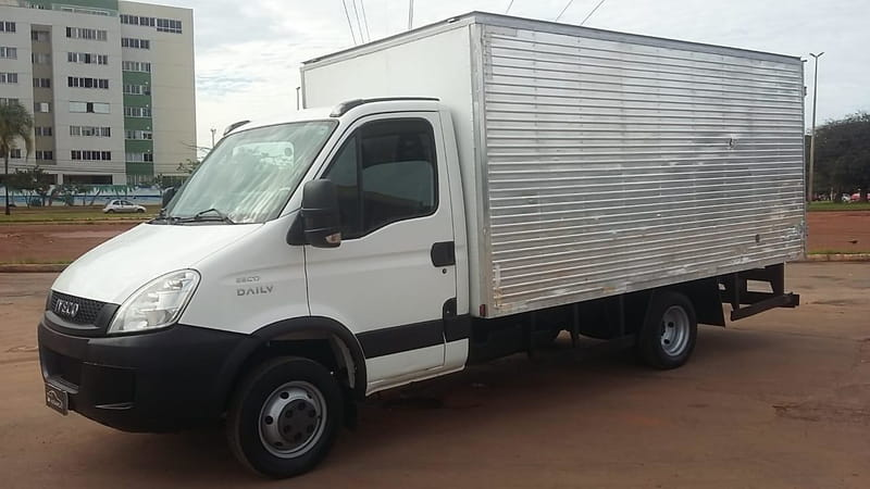 IVECO DAILY CHASSI 55C16 2p (diesel)