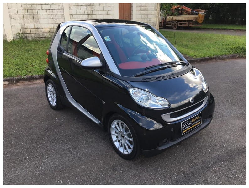 SMART FORTWO COUPE 62