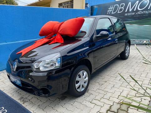 RENAULT CLIO AUT 10H3P